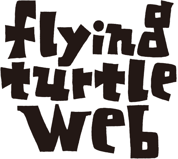 flying turtle web